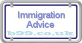 immigration-advice.b99.co.uk